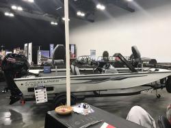2017 - Crestliner Boats - VT 18