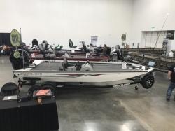 2018 - Crestliner Boats - VT 18