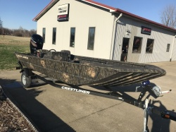 2018 - Crestliner Boats
